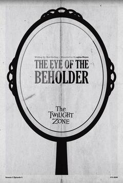 Best Fantasy Movies of 1960 : Eye of the Beholder