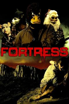 Best Horror Movies of 1985 : Fortress