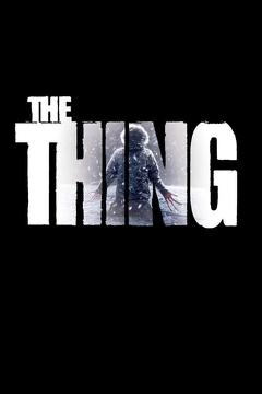 Best Mystery Movies of 2011 : The Thing