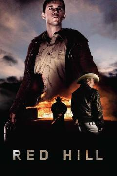 Best Western Movies of 2010 : Red Hill
