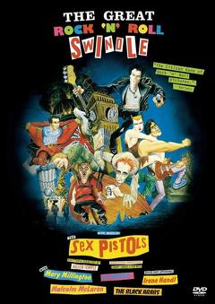 Best Documentary Movies of 1980 : The Great Rock 'n' Roll Swindle