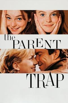 Best Family Movies of 1998 : The Parent Trap