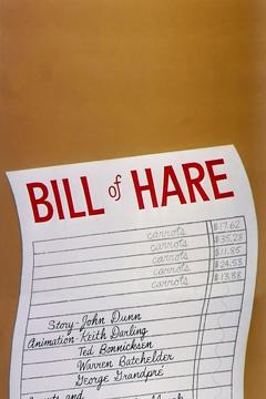 Best Family Movies of 1962 : Bill of Hare