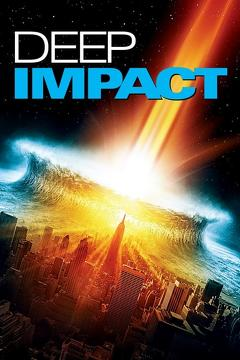 Best Science Fiction Movies of 1998 : Deep Impact