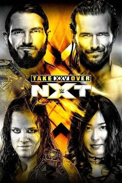 Best Action Movies of 2019 : NXT TakeOver XXV