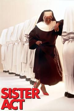 Best Music Movies of 1992 : Sister Act