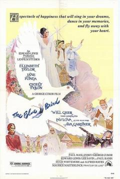 Best Fantasy Movies of 1976 : The Blue Bird