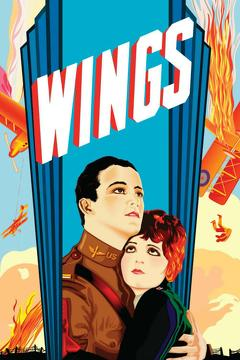 Best Drama Movies of 1927 : Wings