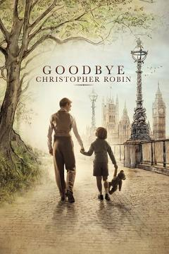 Best Family Movies of 2017 : Goodbye Christopher Robin