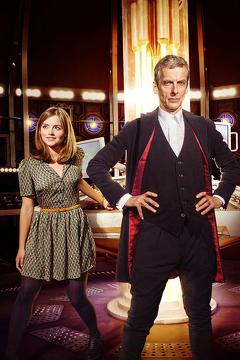 Best Tv Movie Movies of 2014 : Doctor Who: Deep Breath