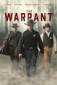 Best Western Movies of 2020 : The Warrant