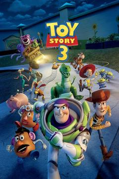 Best Comedy Movies of 2010 : Toy Story 3