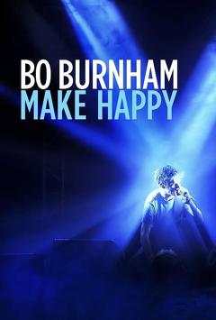 Best Music Movies of 2016 : Bo Burnham: Make Happy