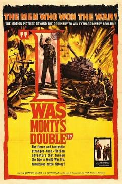 Best History Movies of 1958 : I Was Monty's Double