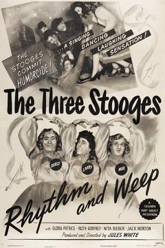 Best Comedy Movies of 1946 : Rhythm and Weep