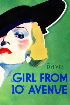 Best Drama Movies of 1935 : The Girl from 10th Avenue