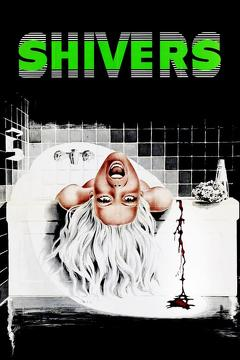 Best Horror Movies of 1975 : Shivers