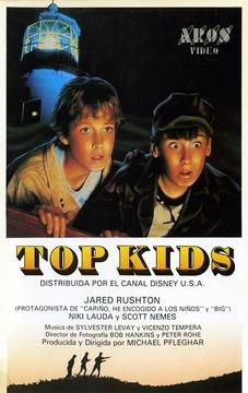 Best Science Fiction Movies of 1987 : Top Kids