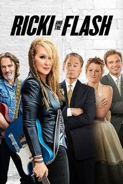 Best Music Movies of 2015 : Ricki and the Flash