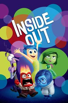 Best Comedy Movies : Inside Out
