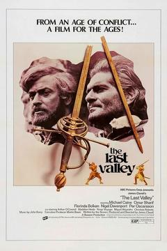 Best History Movies of 1971 : The Last Valley