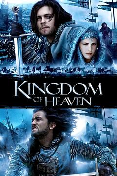 Best Adventure Movies of 2005 : Kingdom of Heaven