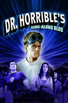 Best Comedy Movies of 2008 : Dr. Horrible's Sing-Along Blog