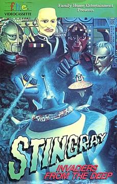 Best Animation Movies of 1981 : Invaders from the Deep