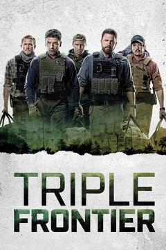Best Crime Movies of This Year: Triple Frontier