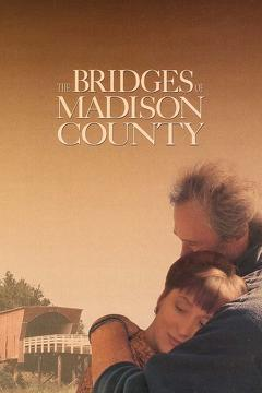 Best Movies of 1995 : The Bridges of Madison County