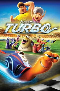 Best Animation Movies of 2013 : Turbo