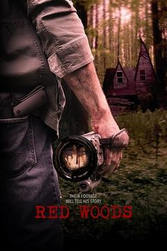 Best Adventure Movies of This Year: Red Woods