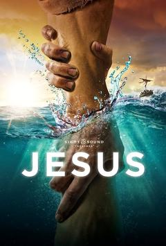 Best History Movies of This Year: Jesus
