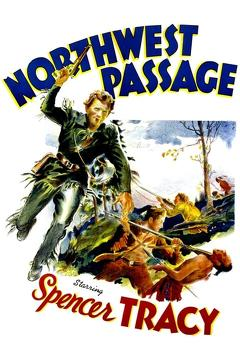 Best War Movies of 1940 : Northwest Passage