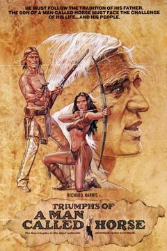 Best Western Movies of 1983 : Triumphs of a Man Called Horse