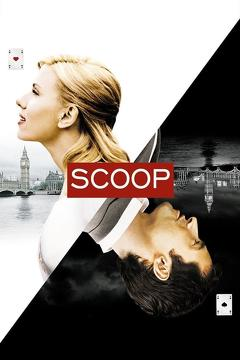 Best Mystery Movies of 2006 : Scoop