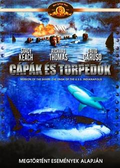 Best War Movies of 1991 : Mission of the Shark: The Saga of the U.S.S. Indianapolis