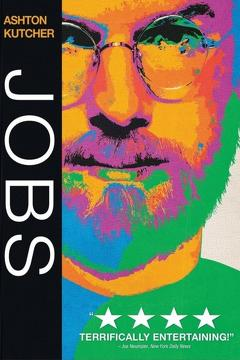 Best History Movies of 2013 : Jobs