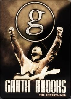 Best Documentary Movies of 1997 : Garth Live from Central Park