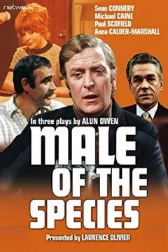 Best Tv Movie Movies of 1969 : Male of the Species
