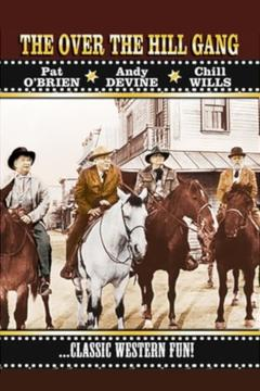 Best Tv Movie Movies of 1969 : The Over-the-Hill Gang