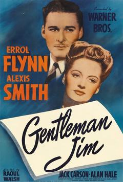 Best Comedy Movies of 1942 : Gentleman Jim