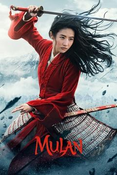 Best Action Movies of This Year: Mulan