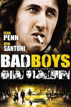 Best Crime Movies of 1983 : Bad Boys