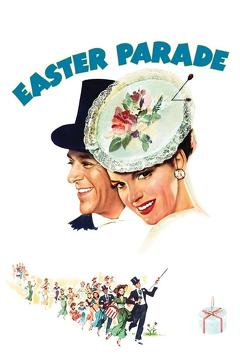 Best Romance Movies of 1948 : Easter Parade
