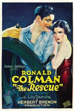 Best Adventure Movies of 1929 : The Rescue