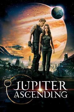 Best Fantasy Movies of 2015 : Jupiter Ascending
