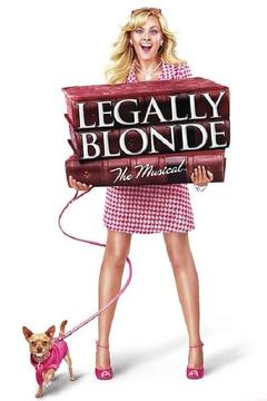 Best Music Movies of 2007 : Legally Blonde: The Musical