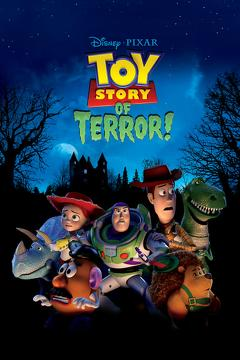 Best Horror Movies of 2013 : Toy Story of Terror!