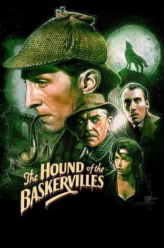 Best Mystery Movies of 1959 : The Hound of the Baskervilles